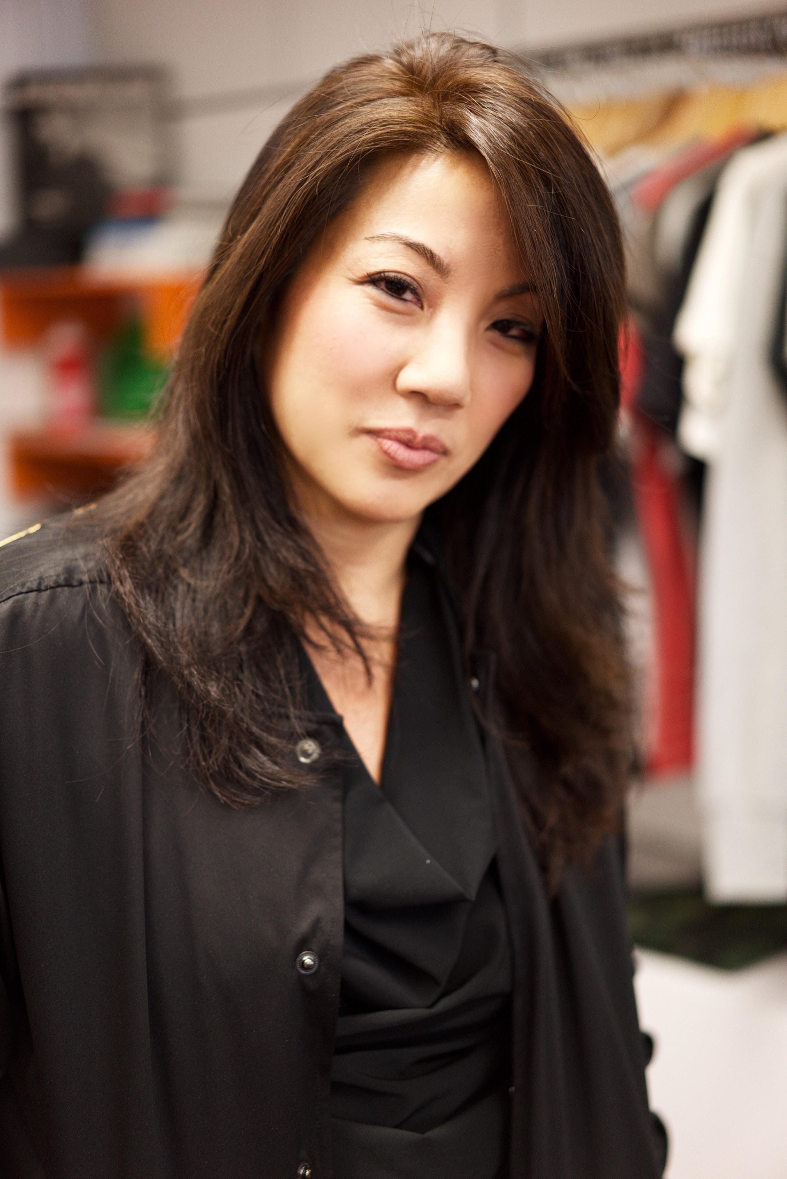 Frances T. Wong
