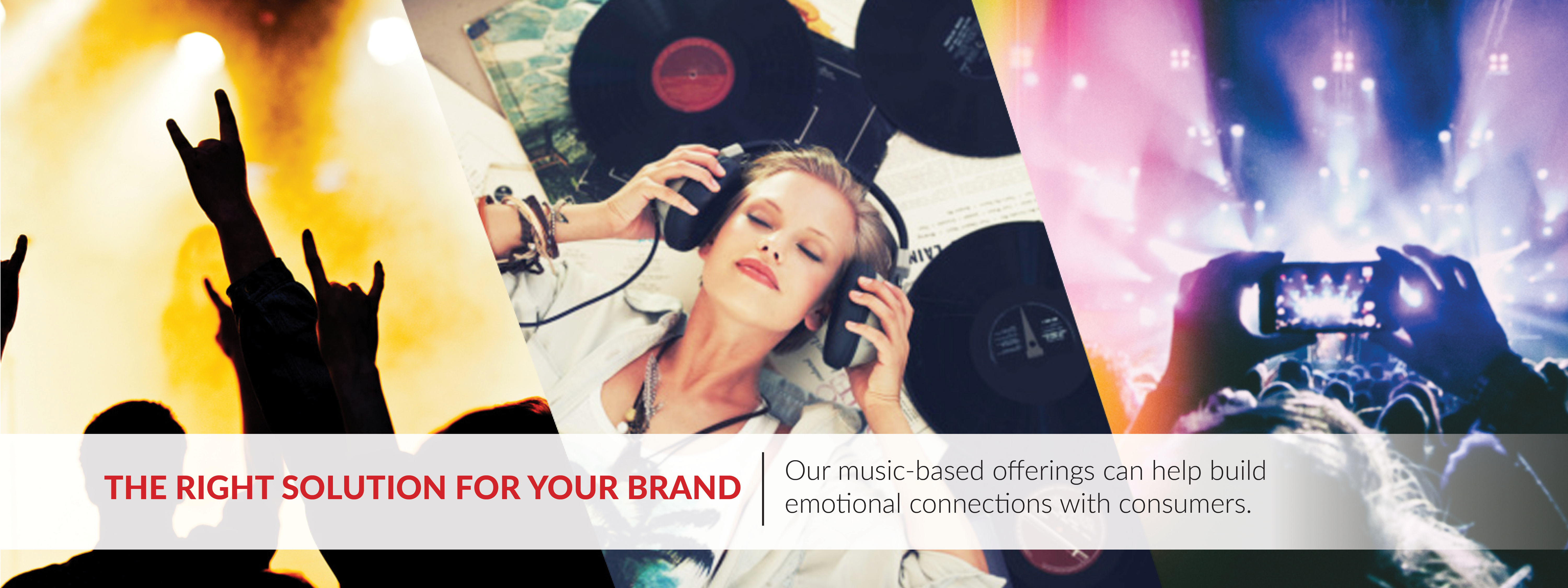 The Right Solution For Your Brand