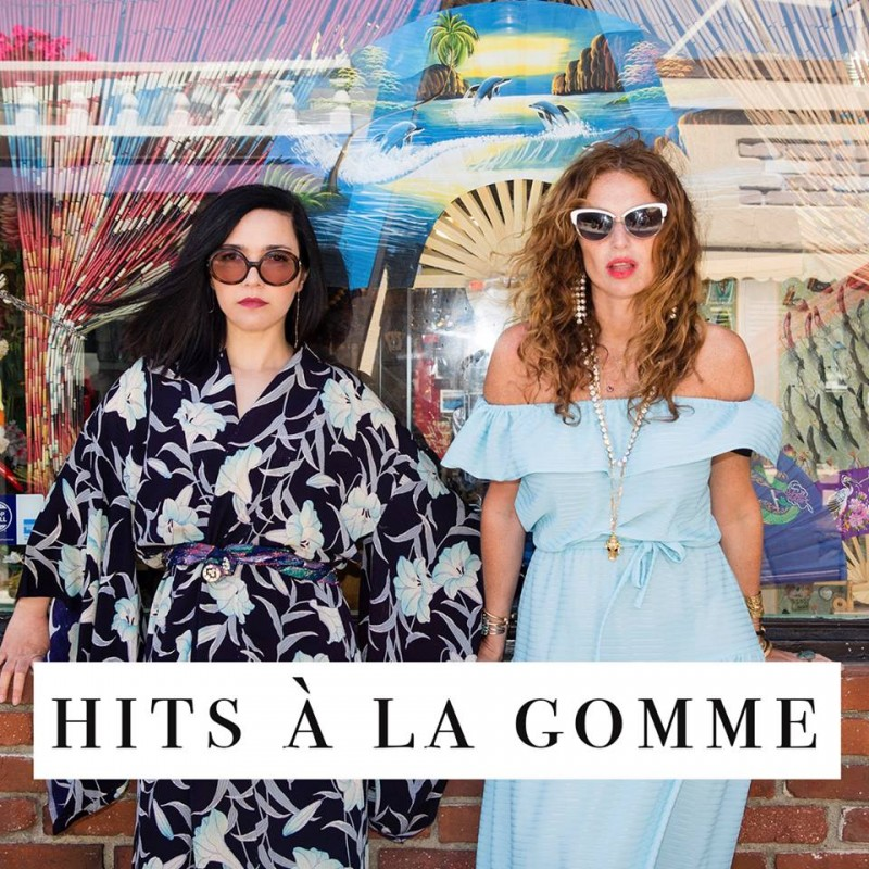 Playlist Hits à la gomme