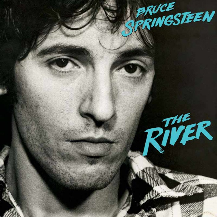 Lyric lyrics to down to the river : The River » Bruce Springsteen