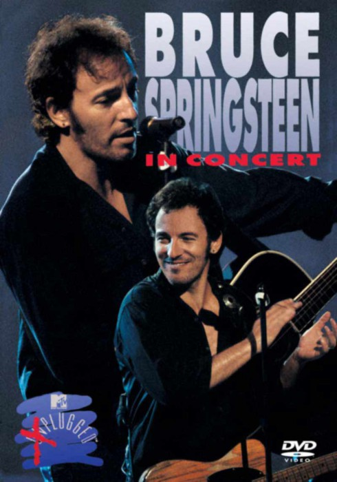 In Concert – MTV Plugged Film » Bruce Springsteen