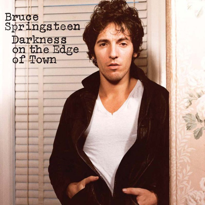 Darkness on the Edge of Town (Remastered) » Bruce Springsteen