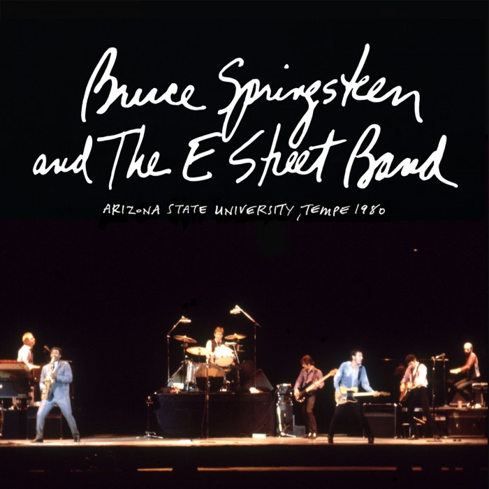 Bruce Springsteen Tour  South Africa