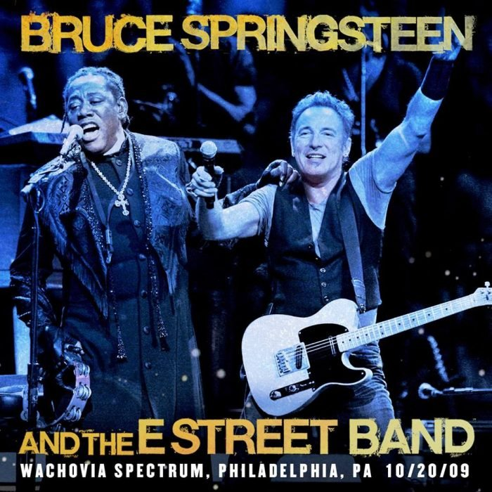 Bruce Springsteen & The E-Street Band Bruce Springsteen And The E Street Band Munich Germany June 17 2016