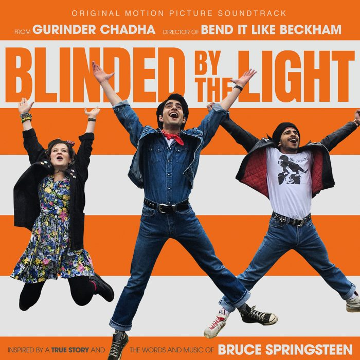 d89246b05d0b61 Blinded By The Light: Original Motion Picture Soundtrack Out August 9