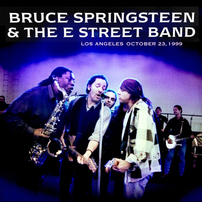 Christmas Albums Coming Out In 2019.Bruce Springsteen