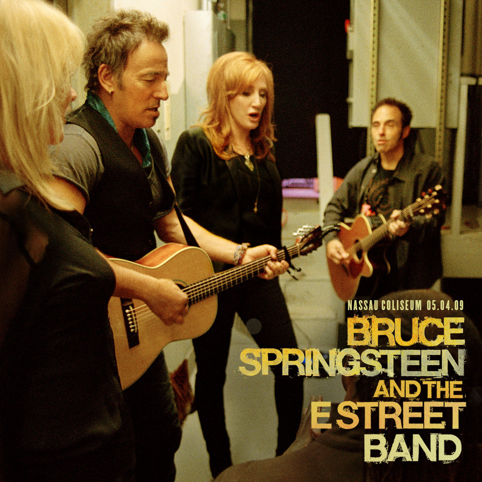 bruce springsteen 2020 tour
