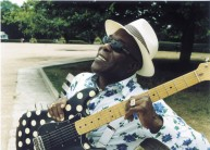 BUDDY GUY 7