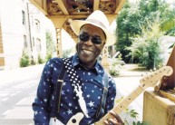 BUDDY GUY 8