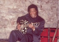 BUDDY GUY 10