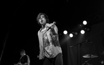 Cage The Elephant at Saint Andrews