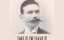 Handlebar Mustache TIOLI