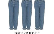 Mom Jeans TIOLI