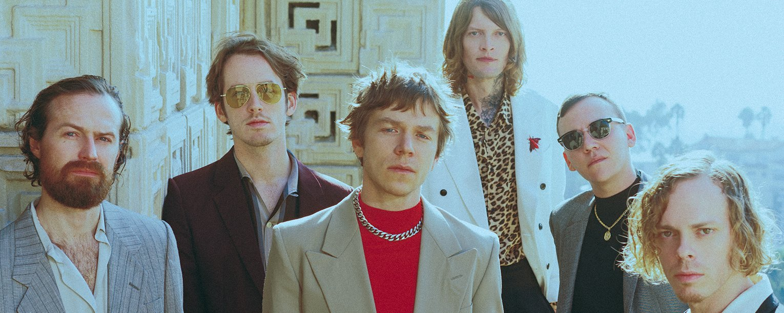 Image result for cage the elephant