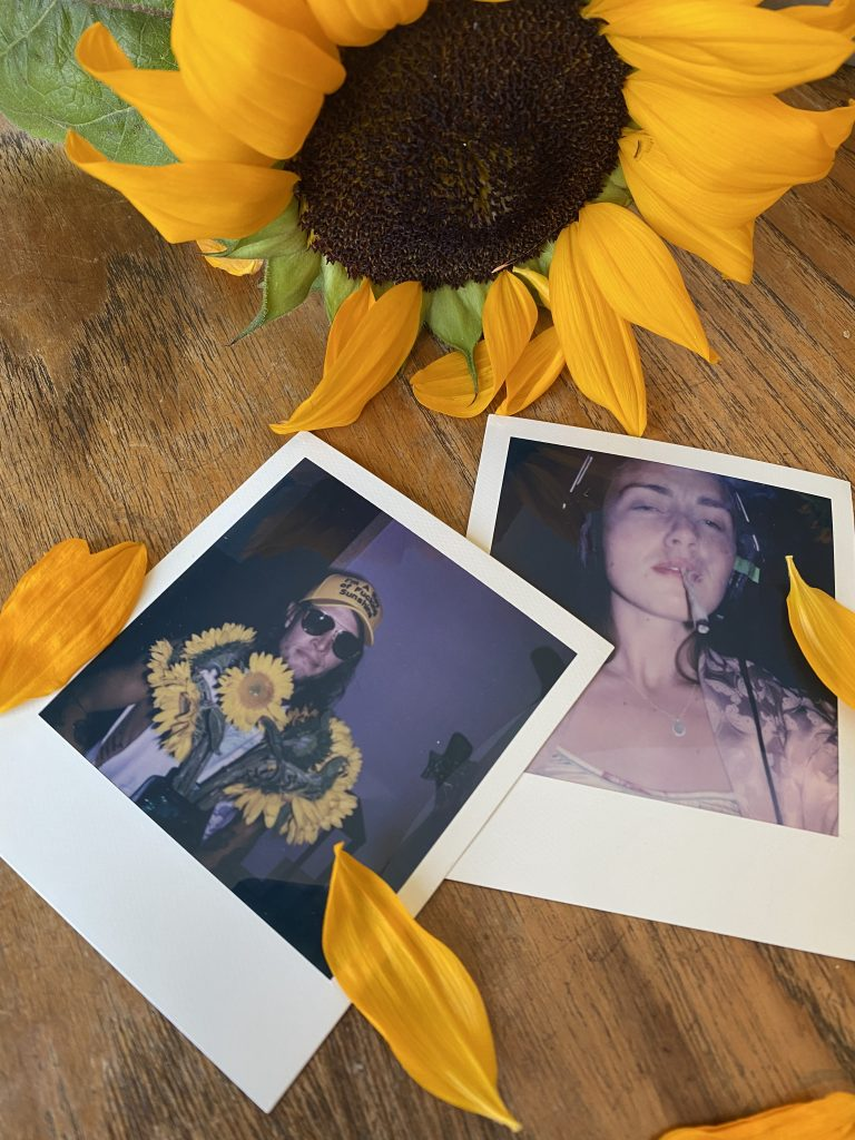New Zella Day song ft. Tich