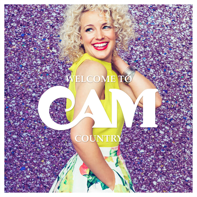 Cam Reveals Debut EP, Exclusively on Spotify