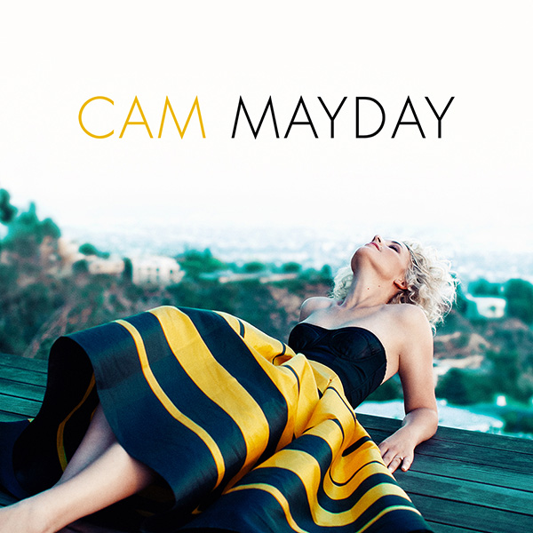 "Cam's ""Mayday"" Enters Top 40, ""Burning House"" Surpasses 1 Million Downloads!"