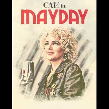 "Cam's ""Mayday"" Music Video World Premiere Live Now On People.com!"