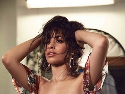 Camila Hits  On Billboard