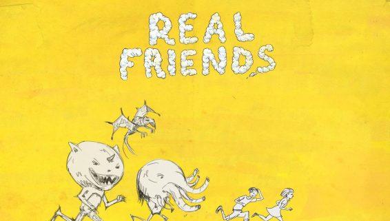 Real Friends Remix