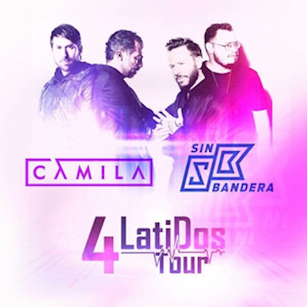 4 LatiDos Tour Artwork