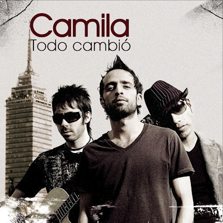 Todo Cambio Artwork