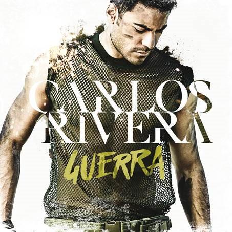 Guerra cover