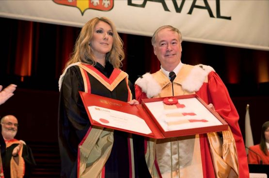 Doctorat Université Laval Gérard Schachmes