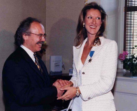 Awards 17 1997 Québec