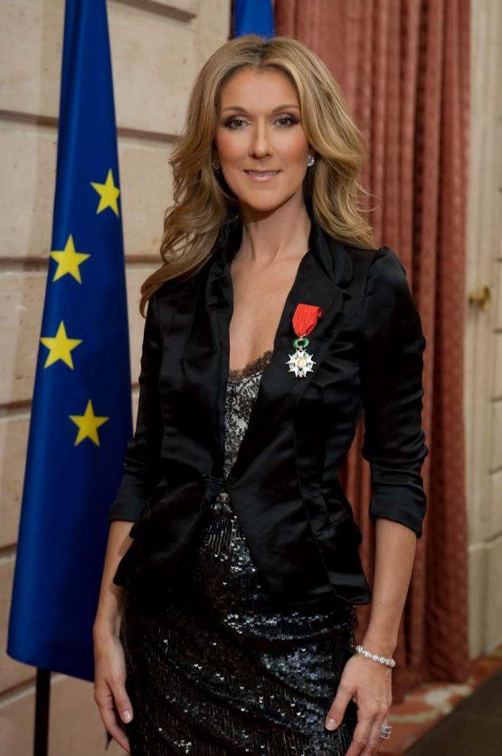 2008 Légion D'honneur France