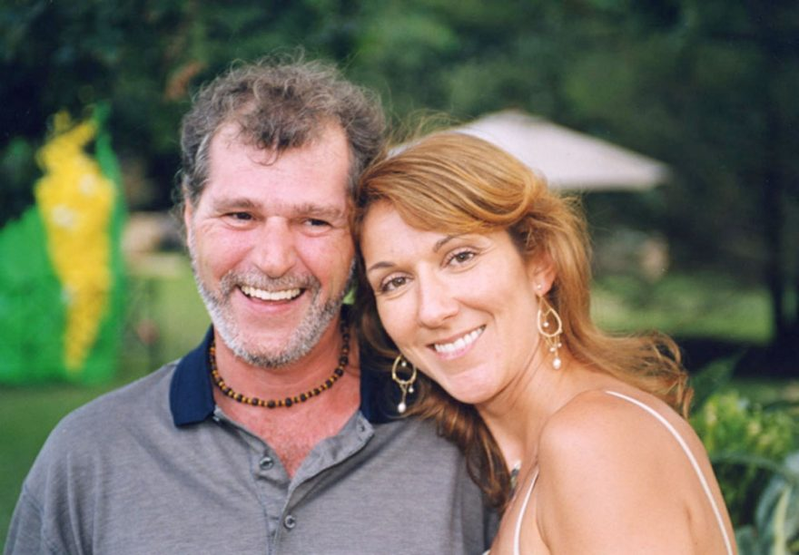 Daniel Dion, Céline´s older brother has passed away