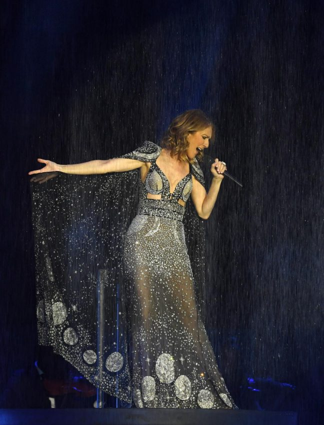 Celine adds new 2018 show dates to her Las Vegas residency