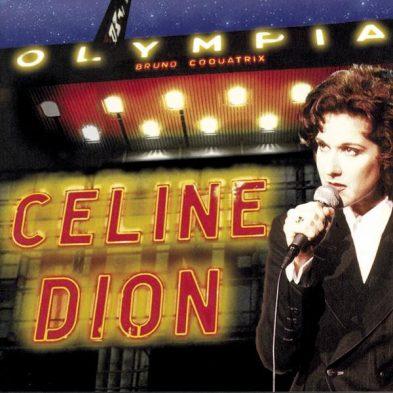Celine Dion - À L'Olympia