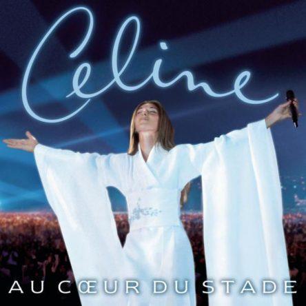 Celine - Au Cœur Du Stade