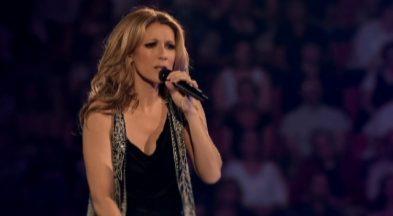 Céline Dion - My Love (Live)