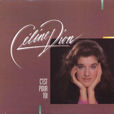 Céline Dion - C'est pour toi