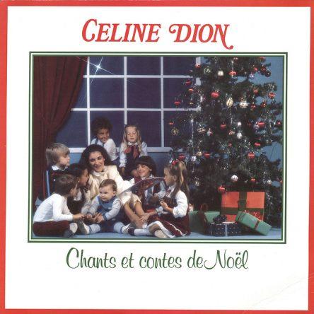 Celine Dion - Chants et contes de Noël
