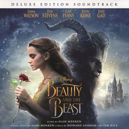 Beauty and the Beast cover / pochette