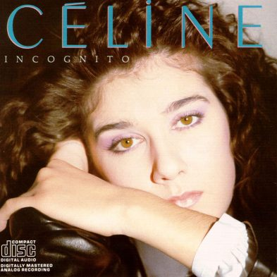Céline - Incognito