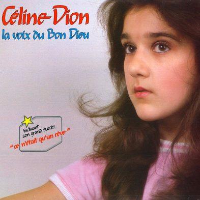 Céline Dion - La Voix du Bon Dieu