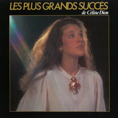 Les plus grands succès de Céline Dion