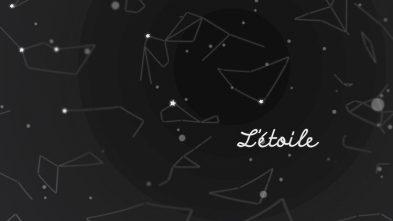 L'étoile (Lyric)