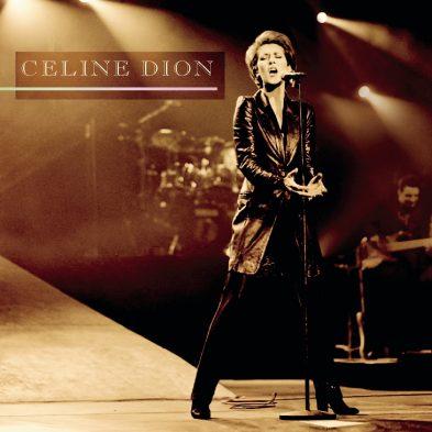 Live À Paris cover / pochette