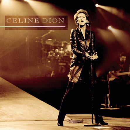 Celine Dion - Live à Paris