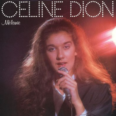 Celine Dion - Mélanie