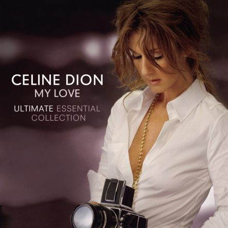 My Love Ultimate Essential Collection cover / pochette