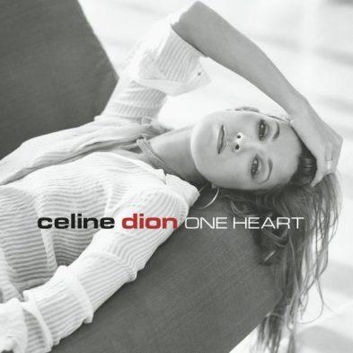 One Heart cover / pochette