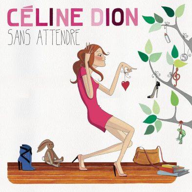 Céline Dion - Sans attendre