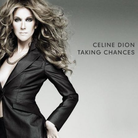 Celine Dion - Taking Chances