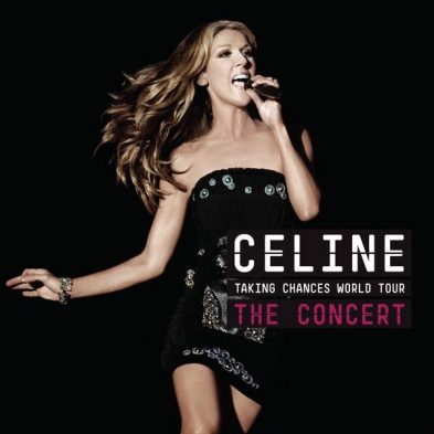 Celine: Taking Chances World Tour: The Concert
